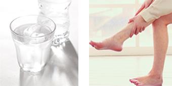 下肢静脈瘤の予防